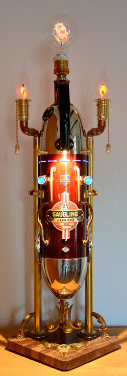 Lampe   62 a