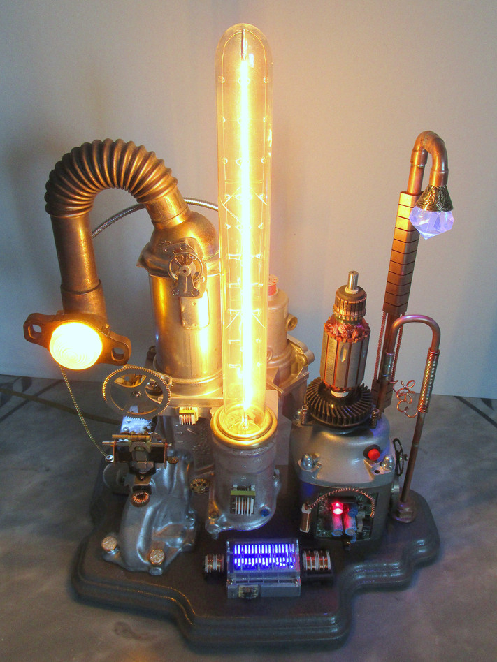 Lampe   50 b