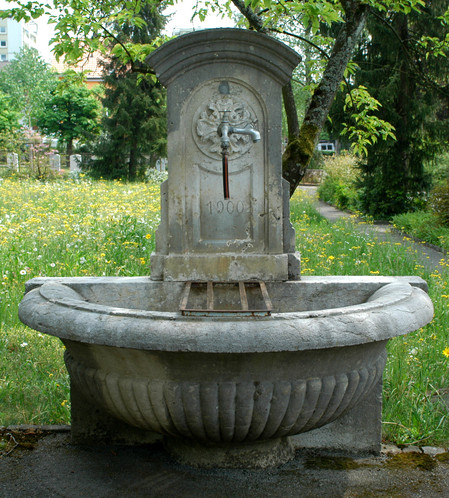 Brunnen ALT