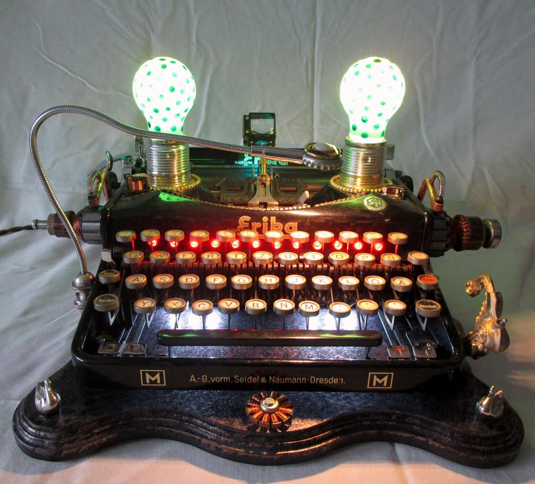 Lampe   40 c