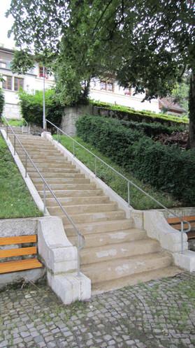 Treppe 2 NEU