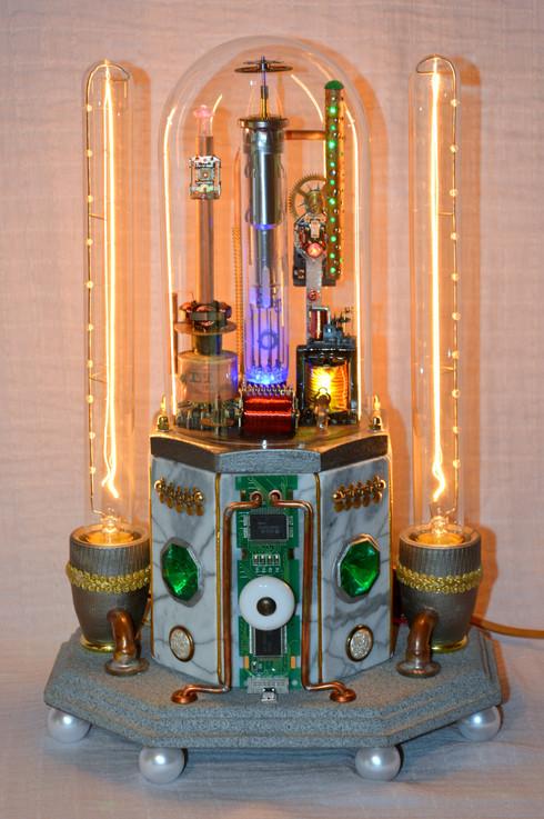 Lampe   48 a