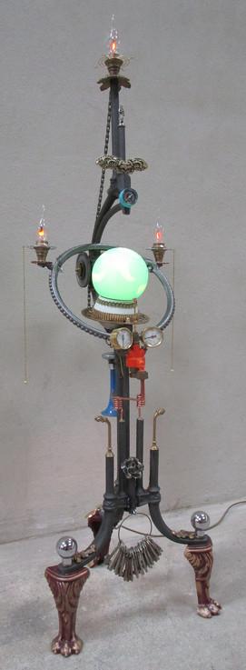 Lampe   36 c