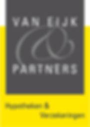 Logo Van Ejk & Partnes
