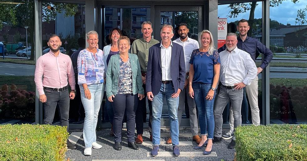Team Van Eijk & Partners