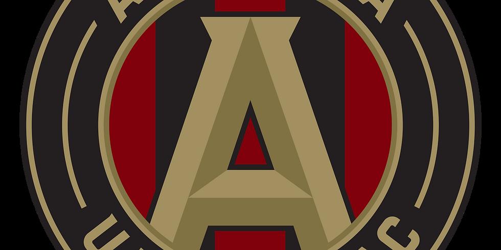 Atlanta United Soccer Game