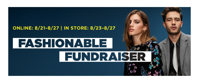 Bloomingdale's Fashionable Fundraiser Benefits Mentoring USA