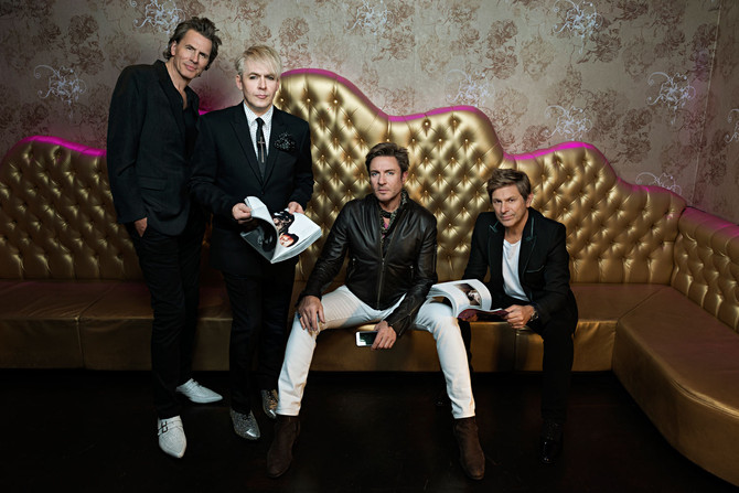 Join Us as we Celebrate the 50th Anniversary of Apollo 11 with Iconic British Rock Band, Duran Duran