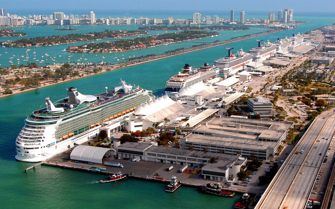 Larimer & Co. Sets Sail for Seatrade Cruise Global Conference in Miami Beach