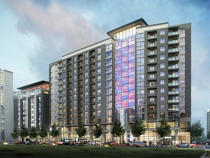 Larimer & Co. Selected as Agency of Record for $108M Urban Apartment Community in Downtown Orlando