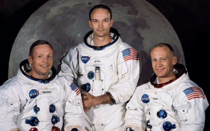Larimer & Co. Selected as Production Team for the Apollo 11 50th Anniversary Celebration