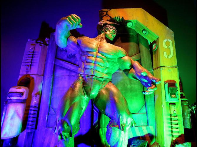 Superhero-Themed Exhibit Opens at Orlando Science Center