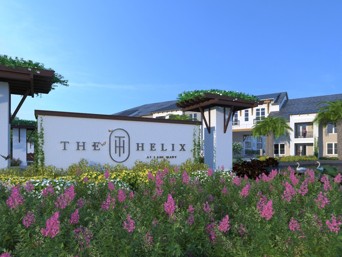 Larimer & Co. Selected as Agency of Record for $60M Resort-Style Apartment Community in Lake Mary