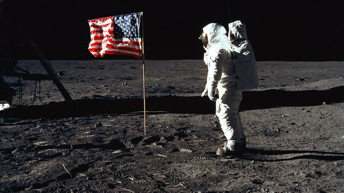 Apollo 11: Celebrating 50 Years