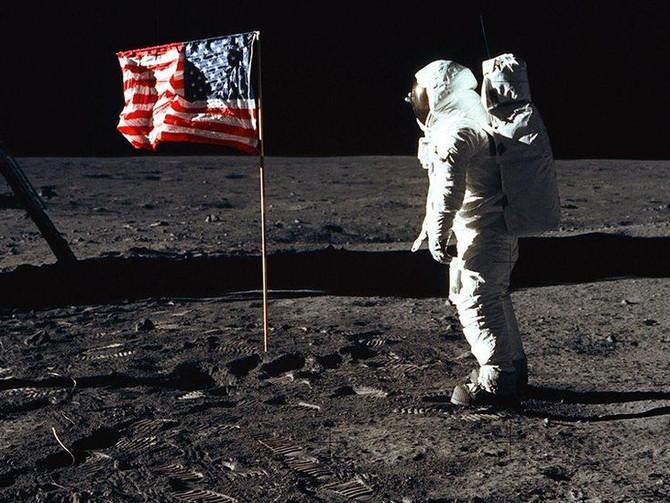 Apollo 11: Celebrating 50 Years