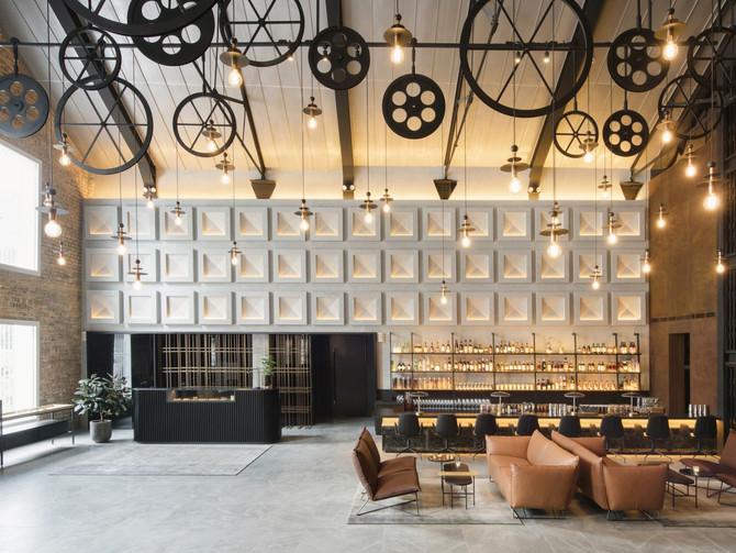 London-Based Shorthouse Hospitality International Selects Larimer & Co. as Agency of Record