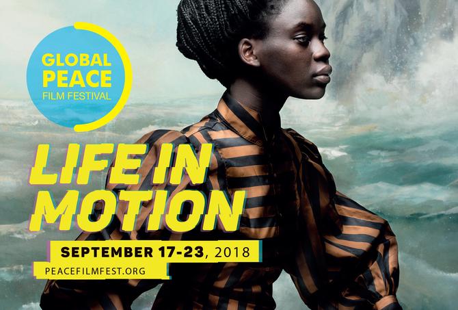 Global Peace Film Festival Ranks Among Orlando's Best for Arts & Diversity