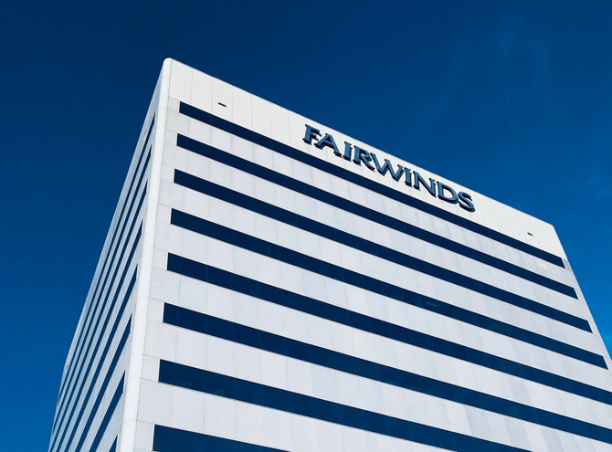 Larimer & Co. Relocates to the Fairwinds Building in Downtown Orlando