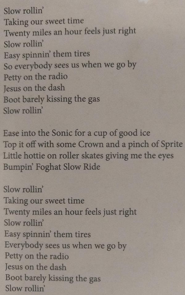 04 Slow Rollin' 2.jpg