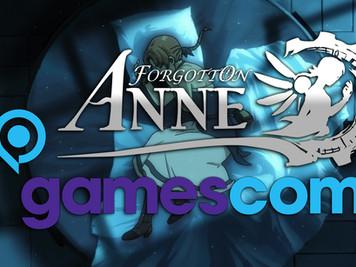 Gamescom & Competition