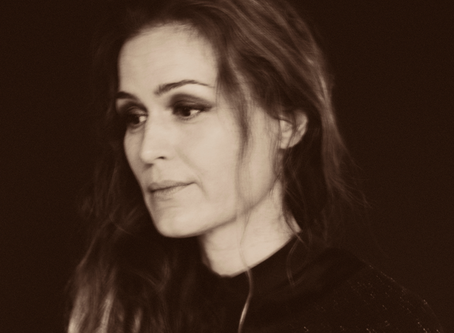 HMMA Nomination - Randi Laubek Interview.