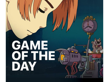 Game of the day in the US!