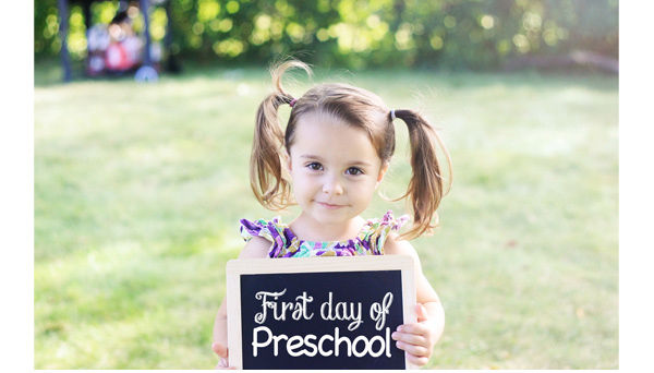 Linden New Parent Welcome Sessions