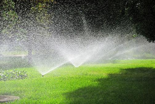 Irrigation Installation Randburg