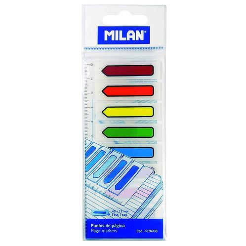 MILAN ポインターラベル(定規付)