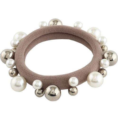 Pearl&Sphere ヘアゴム