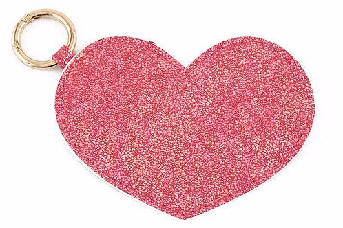 Heart Shape Pouch(ハート型ポーチ)