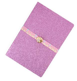 Tippi:GlitterNoteBook A5