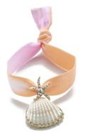 mermaid peachpink