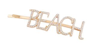 BEACHレターピン