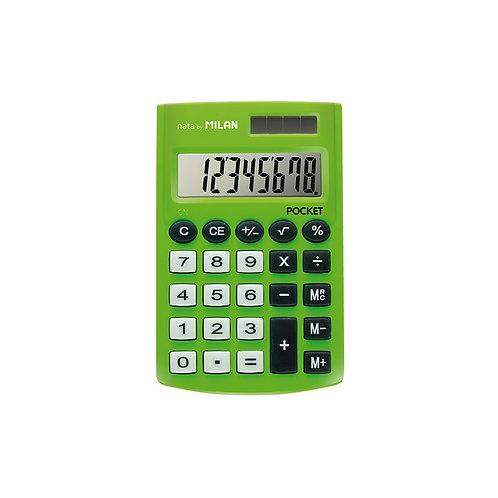 MILAN No.150908GBL カバー付きカリキュレーター