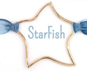 StarFish:DENIM マルチバンド