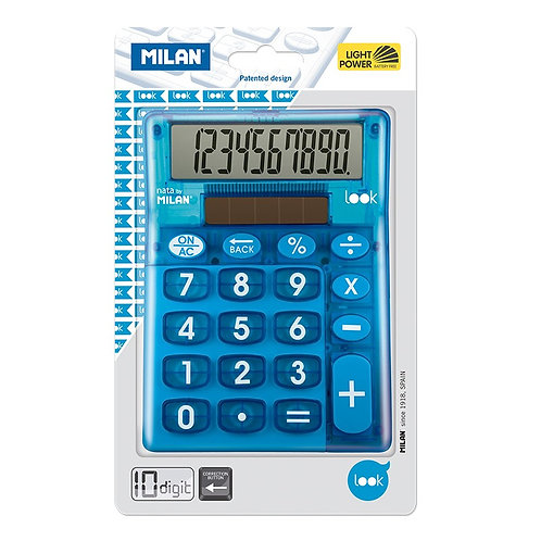 MILAN No.159906LK  BLカリキュレーター