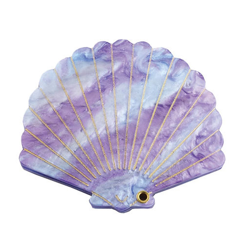 コンパクトミラー Shell