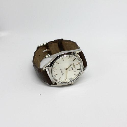 ZEGATO   watch  Design by Dennis Chan