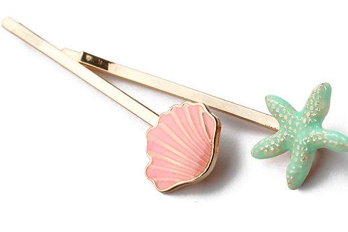 Sea Side Pin(シーサイドピン)088635