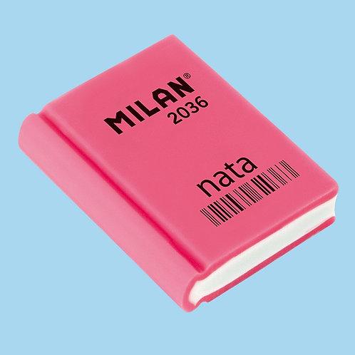 MILAN No.2036 ケシゴム