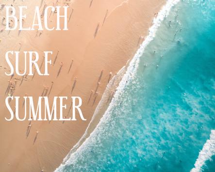 COSMETIC@BEACH