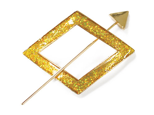 Glitter Hair Stick Diamond(グリッターヘアスティック ダイヤモンド)