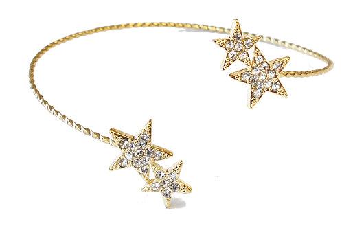 ブレスレット Shinny Star
