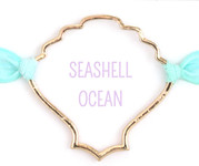 SEASHELL OCEAN マルチバンド JPY920+tax #089604 4538291896041