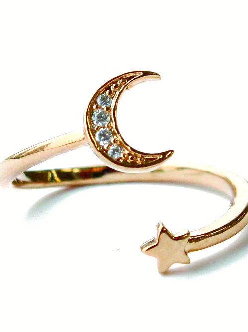 Moon(ムーン)リング