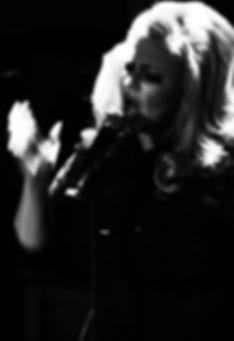 Adele Impersonator JC marie