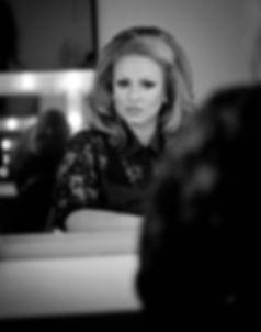 Adele Tribute Artist JC Marie