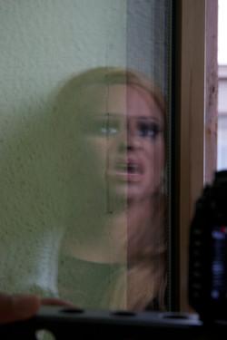 JC Brando as Adele Turning Tables 7