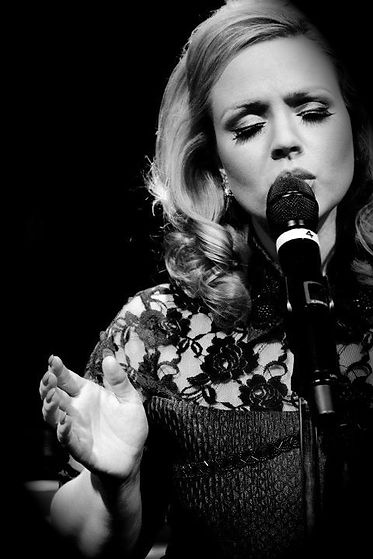 JC's Tribute to Adele performing live in Las Vegas